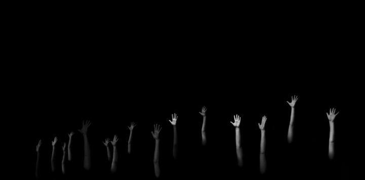 through the darkness we rise (hands) final